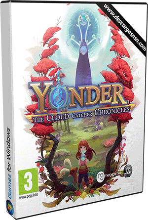 Yonder The Cloud Catcher Chronicles Juego PC   DescargasNsN