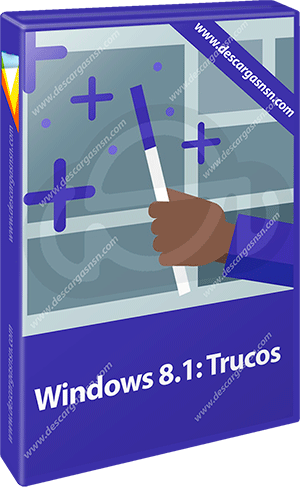 Curso Windows 8.1 Trucos | DescargasNsN