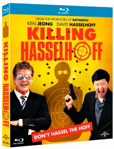 Killing Hasselhoff 2017 BluRay BD | DescargasNsN