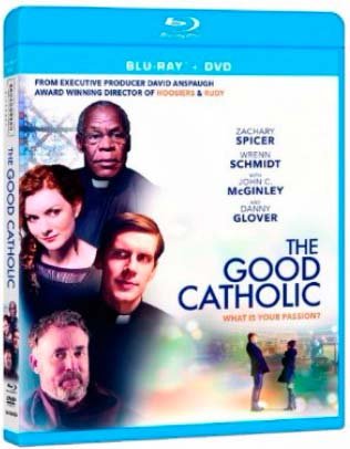 The Good Catholic 2017 BluRay BD | DescargasNsN