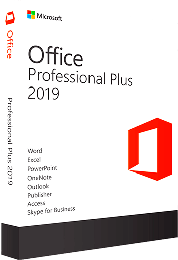 office 2019 professional plus | DescargasNsN